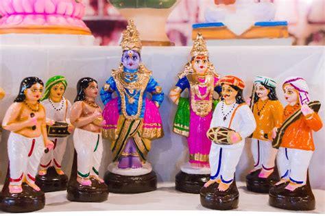 vignana shapes dasara doll display at kesariya pocket news alert