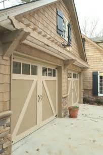 garage trellis house
