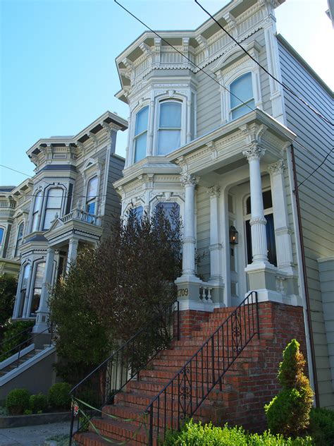 i kate house a quest to find the quot full house quot house in san francisco