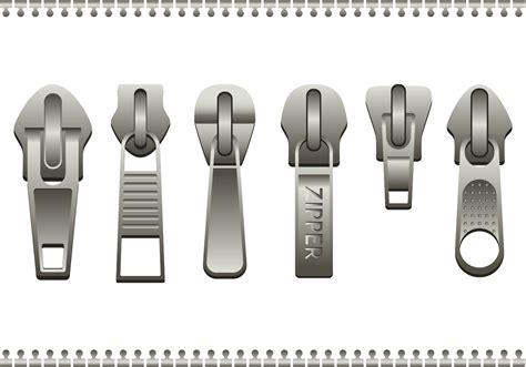 zipper pattern vector free steel zipper pull vector download free vector art