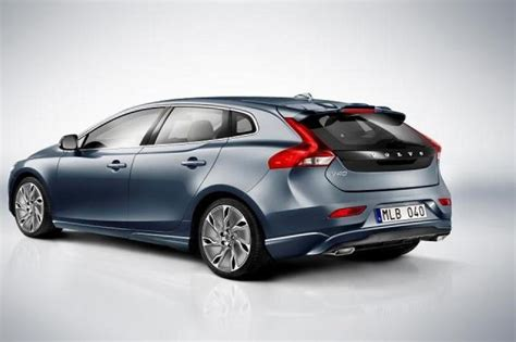 Volvo 2019 V40 by Volvo V40 2012 2019 Carzone Used Car Buying Guides