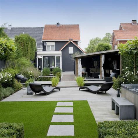 gartengestaltung modern beispiele de 20 mooiste strakke tuinen op een rijtje makeover nl