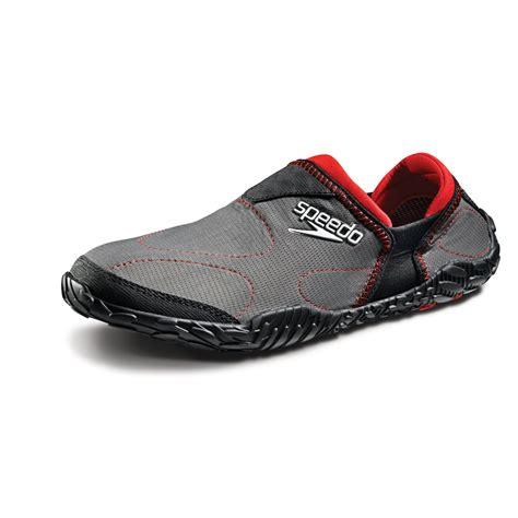speedo shoes speedo s offshore water shoes ebay