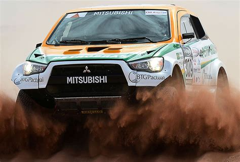 2015 mitsubishi rally gt gt dakar rally 2015 carlos sousa switch from great wall to