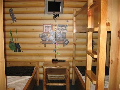 Great Wolf Lodge Cabin by Kid Cabin Suite 3