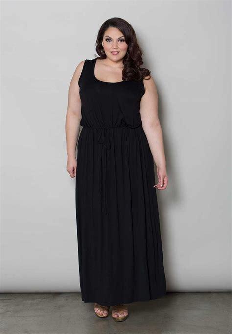 Dress Valerie Maxi plus size dresses maxi