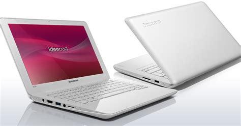 Laptop Lenovo Mini lenovo ideapad s206 mini notebook price specs and