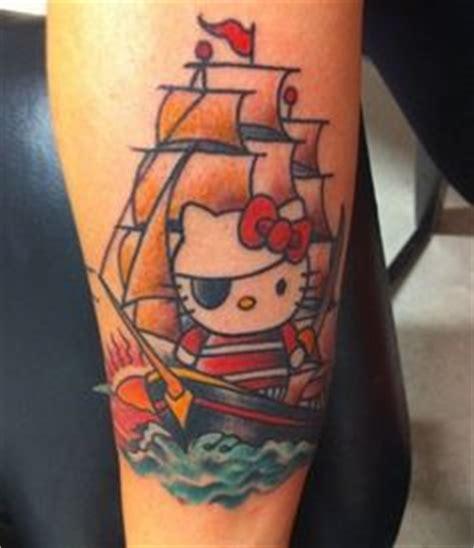 tato kartun seram hello kitty and friends tattoos by kristimari123 on