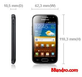 Casing Samsung Galaxy Ace 2 I8160 harga hp review samsung galaxy ace 2 gt i8160 dual