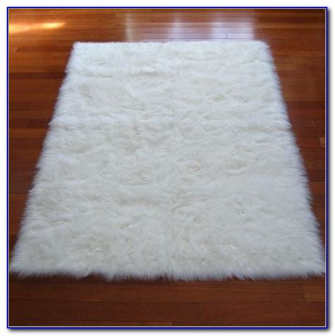fur rugs ikea faux fur rug ikea rugs home design ideas 8zdvyxknqa55250