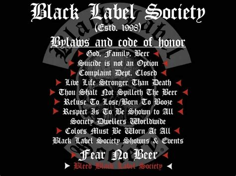 wallpaper black label black label society wallpapers wallpaper cave