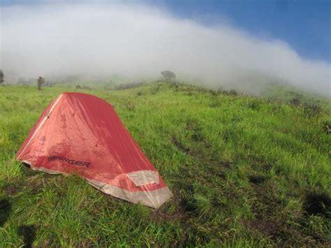Tenda Gunung Consina tip memilih tenda gunung untuk aktivitas outdoor anda travel rimanews