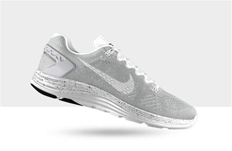 make your own running shoes nike lunarglide 5 id review what it s really like to