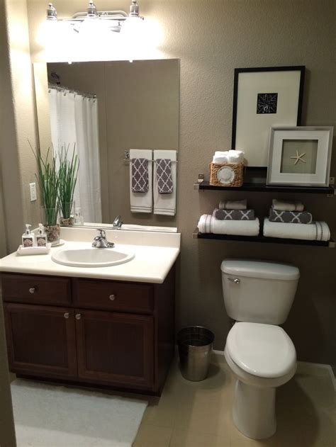 Decoration Ideas For Small Bathrooms by Holistic Hospitality Make Your Guests Feel At Home With