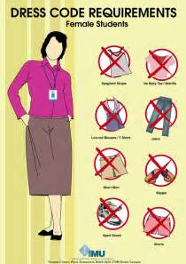 dress codes stepping stones to culture fbomb
