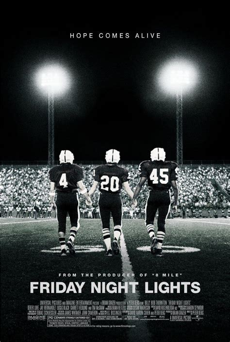 On Friday Lights by Pin Friday Lights 2004 And Pictures On