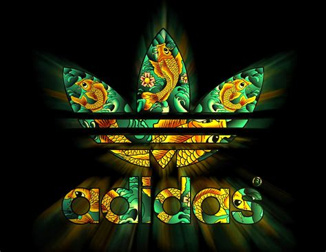 Kaos Logo Adidas Ii logos for adidas logo rasta fashion s feel tips and care