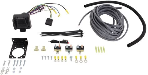 7 way trailer wiring kit 7 free engine image for user