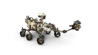 rover mars 2020 rover