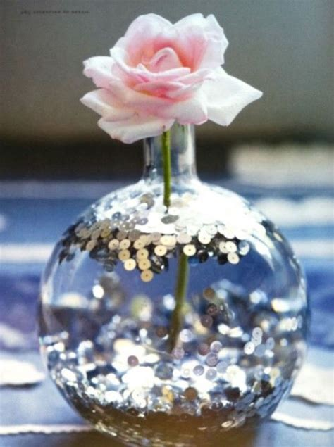 Pretty Table Decorations Diy Table Decorations Pretty Designs
