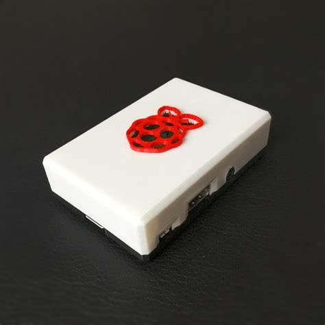 free 3d file raspberry pi 3 (2 or b+) case ・ cults