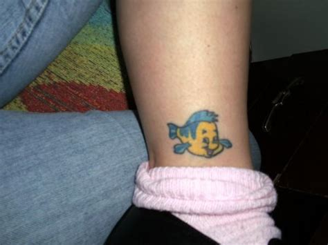 flounder tattoo flounder tattoos popular designs
