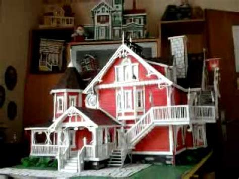 coraline house coraline house model youtube