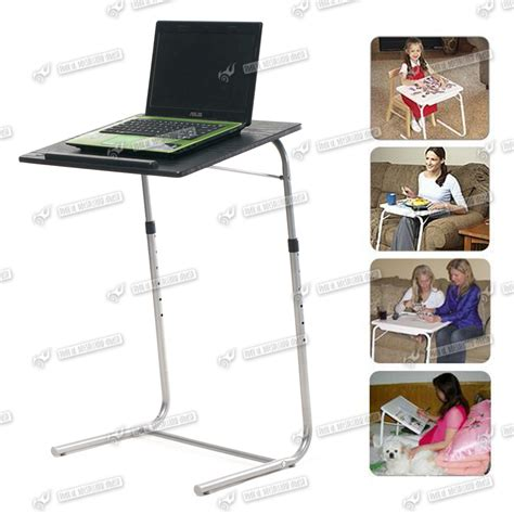 sofa bed table portable folding laptop table stand sofa bed tray