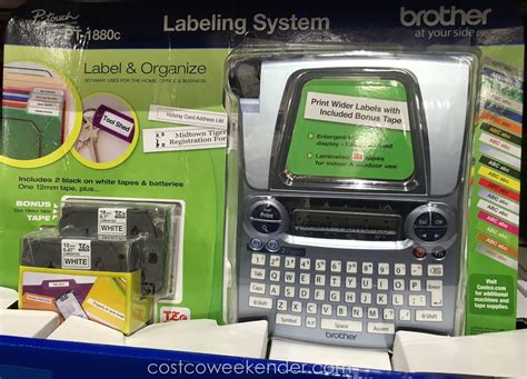 lade led costo costo lade led p touch pt 1880c labelmaker