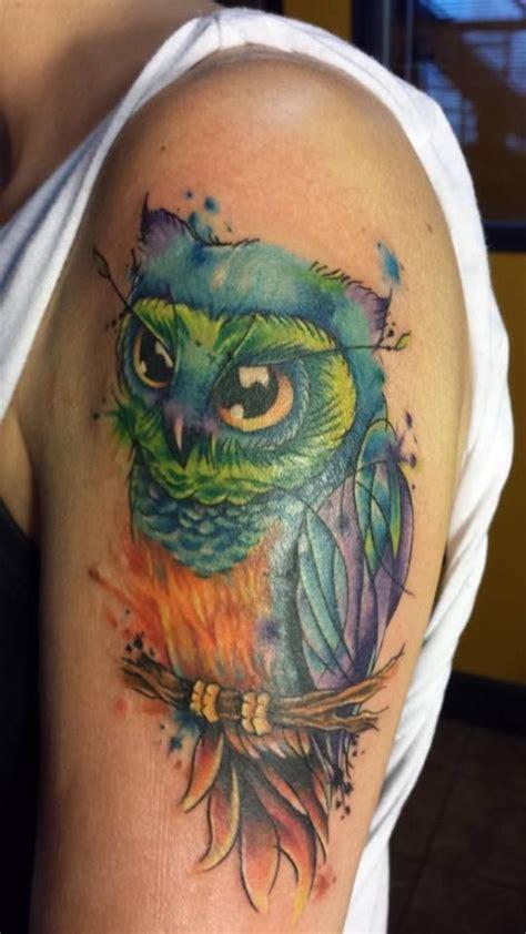 watercolor tattoos cleveland 54 designs variados e interessantes para sua tatuagem de