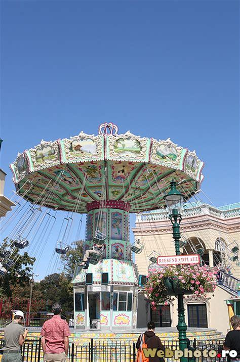 theme park vienna prater the amusement park of vienna photo gallery