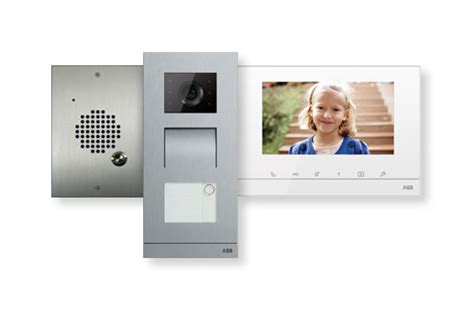 Front Door Intercom Systems For Home Home Intercom Systems Wired Wireless Intercom Systems