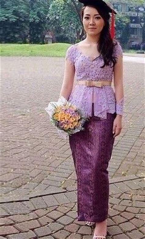 Baju Kebaya New baju kebaya 2016 new style for 2016 2017