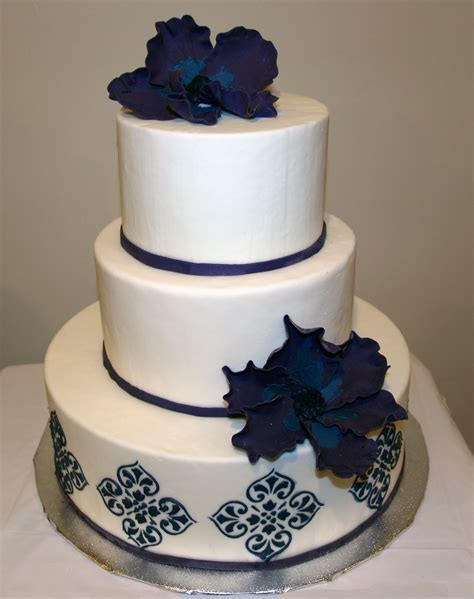 Top Tier Cakes   Wedding Cakes   Westlake, OH