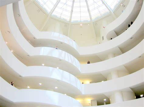 Guggenheim Interior by Chobham Academy The School With An Olympic Playground