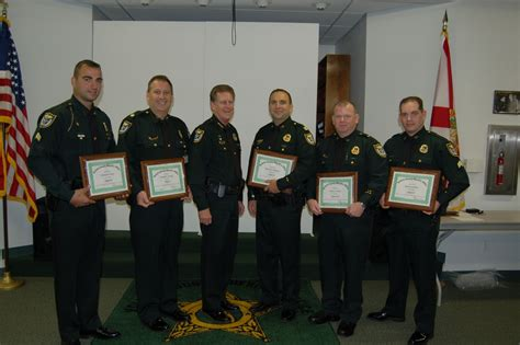 Volusia County Sheriff Office by New Major Tops List Of Sheriff S Office Promotions