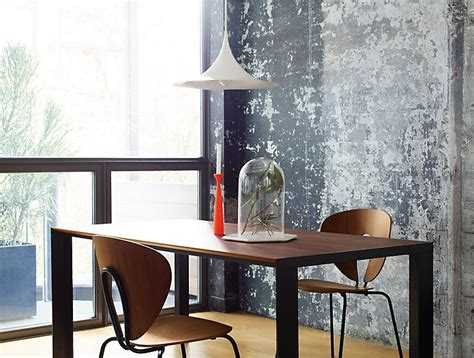 design within reach desk 20 high end dining tables for stylish homes