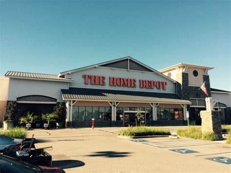 the home depot lake forest ca company profile