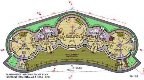 project floorplan