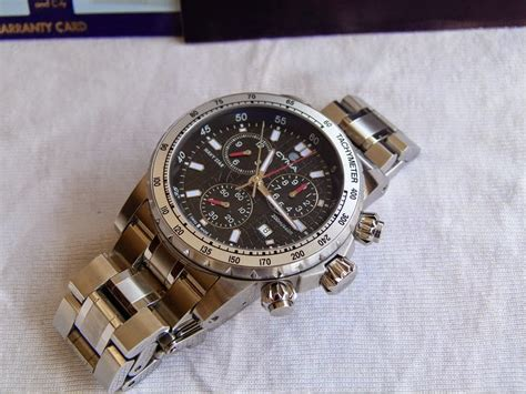 Jam Tangan Cyma Quartz jam tangan for sale cyma navy quartz chronograph sold