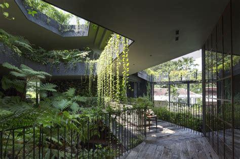 cornwall gardens  chang architects inhabitat green