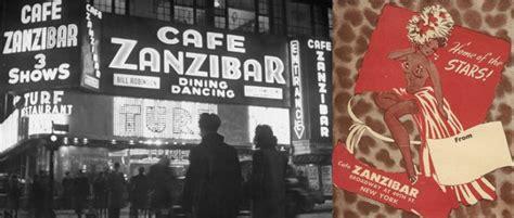 de ho blog zanzibar cafe  york home  cab