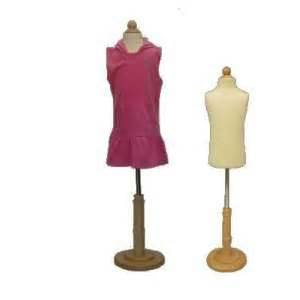 Pgm full body dress form mannequin for sewing draping