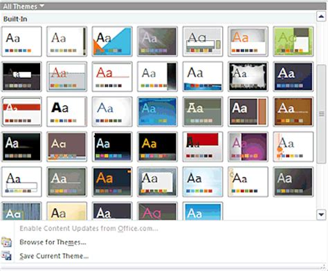 slide template powerpoint 2010 pros and cons of visual aid options
