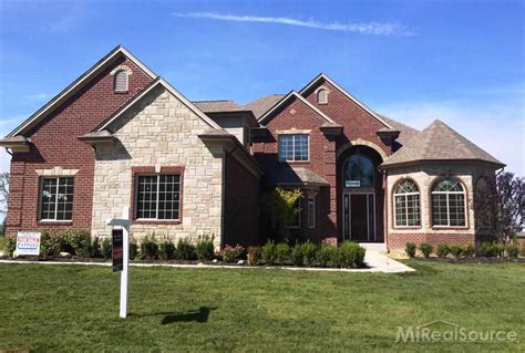 Houses For Sale Washington Mi by Homes For Sale Washington Twp Mi Washington Twp Real