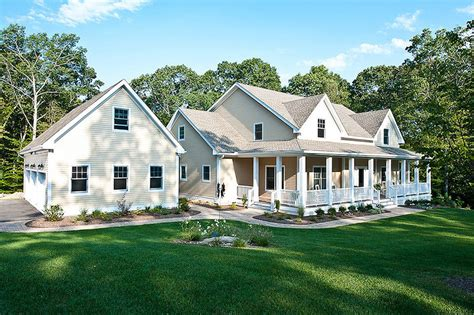 farmhouse style house farmhouse style house plan 4 beds 3 5 baths 3493 sq ft plan 56 222 exterior front elevation