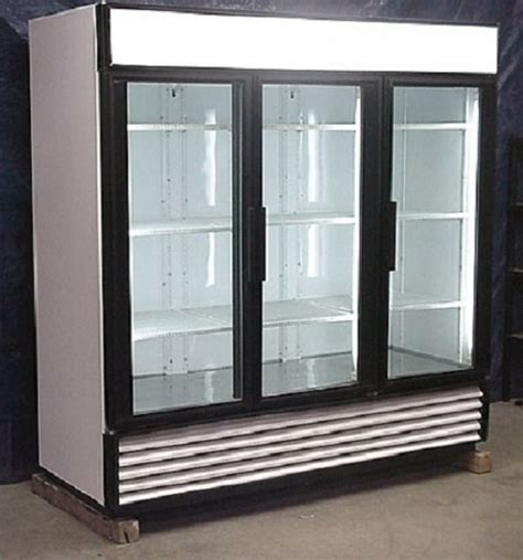 used glass door freezer used freezer 3 door freezer used 3 door freezer used