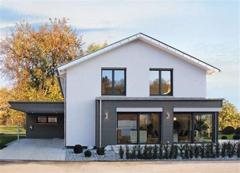 Große Garage Bauen 2614 by Fotos Fertighaus Weiss My House Haus