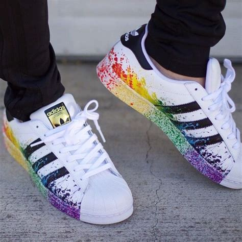 Pride To Pack adidas originals superstar pride pack where can i buy