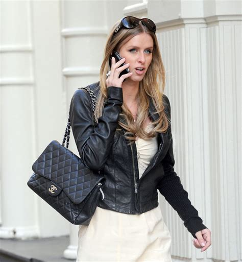 Nicky Chanel Purse by The Many Bags Of Nicky Purseblog
